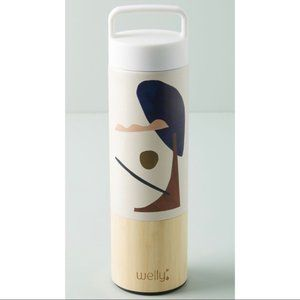 NWT Limited Edition Welly Insulated Water Bottle
